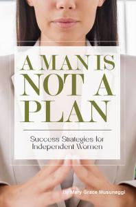 A Man is Not a Plan