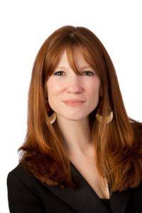 Jennie Zioncheck